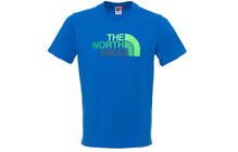 The North Face Men's S/S Easy Tee nautical blue